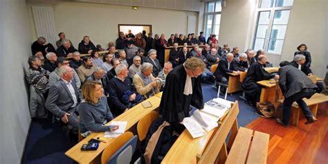 tribunal de mont de marsan amendes et retraits de permis pour les chasseurs d ortolans sud
