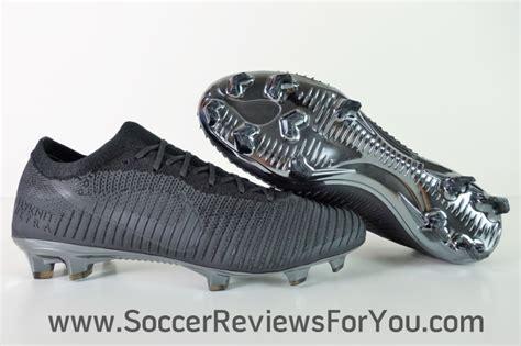 nike mercurial vapor flyknit ultra review soccer reviews