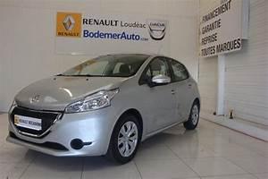 Peugeot 208 1 4 Hdi Occasion : voiture occasion peugeot 208 1 4 hdi 68ch bvm5 active 2013 diesel 22600 loud ac c tes d 39 armor ~ Gottalentnigeria.com Avis de Voitures