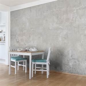 betontapete shabby betonoptik tapete vliestapete breit With balkon teppich mit beton tapete 3d