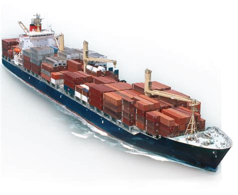 Shipping and Logistics - International Shipping Services ...