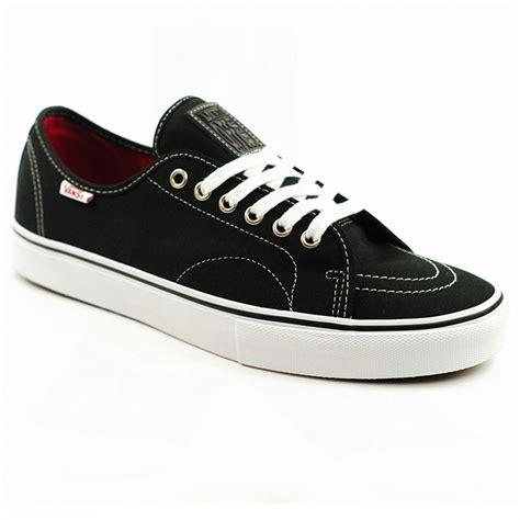 Vans Classic White vans av classic black white grey forty two skateboard shop