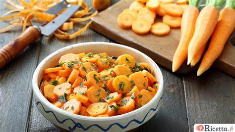 Cucinare Carote by Ricetta Torta Camilla Di Carote Consigli E Ingredienti
