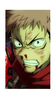 Jujutsu Kaisen | Anime-Planet
