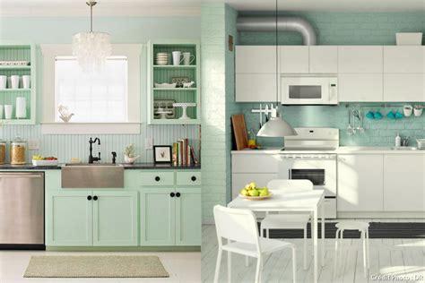 eau de cuisine peinture cuisine vert d eau divers besoins de cuisine