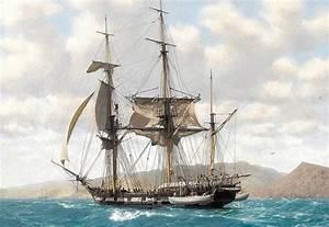 HMS BEAGLE'S SECOND VOYAGE · The HMS BEAGLE PROJECT