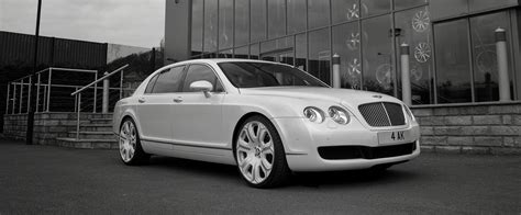 white bentley flying spur bentley continental flying spur price modifications
