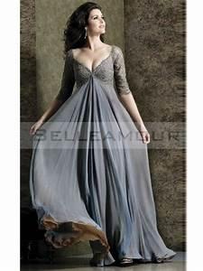 robe pour mariage grande taille photos de robes With robe longue grande taille pour mariage