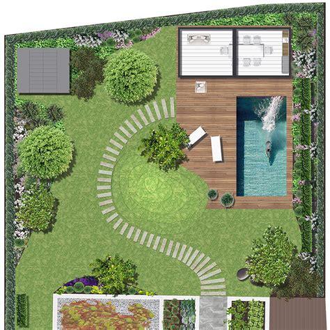 architettura di giardini architettura verde progettazione giardini