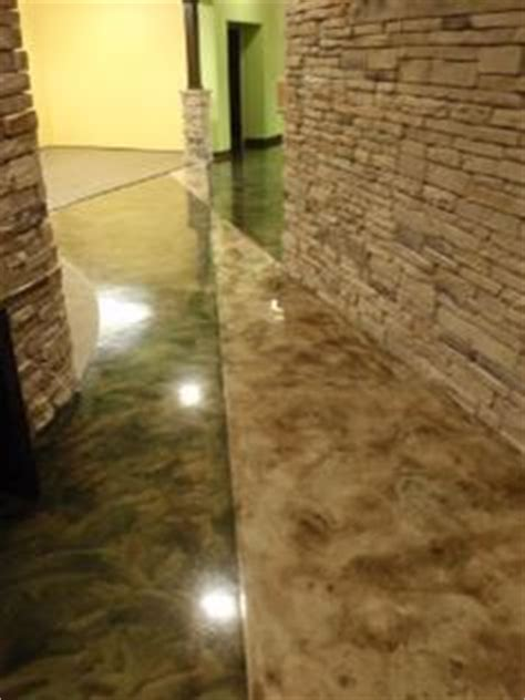1000 images about stained concrete on stained