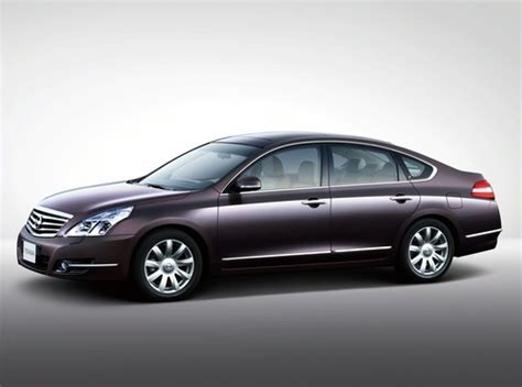 Nissan Teana Picture by 2008 Nissan Teana Pictures Cargurus