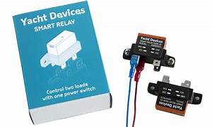 Yacht Devices News  Smart Relay  Our First Non