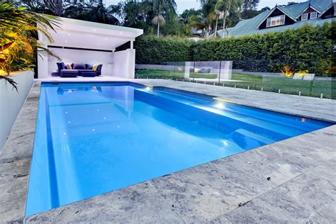 Pool : Symphony Swimming Pools