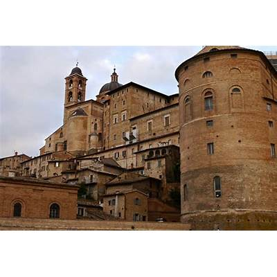 Urbino and the 18% grades of Italy.THE SPORTSWOOL DIARIES