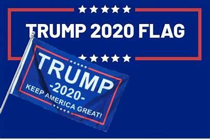 Trump Flag Coin Offer Usa Bundle