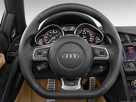 Image 2012 Audi R8 2door Convertible Auto Quattro Spyder