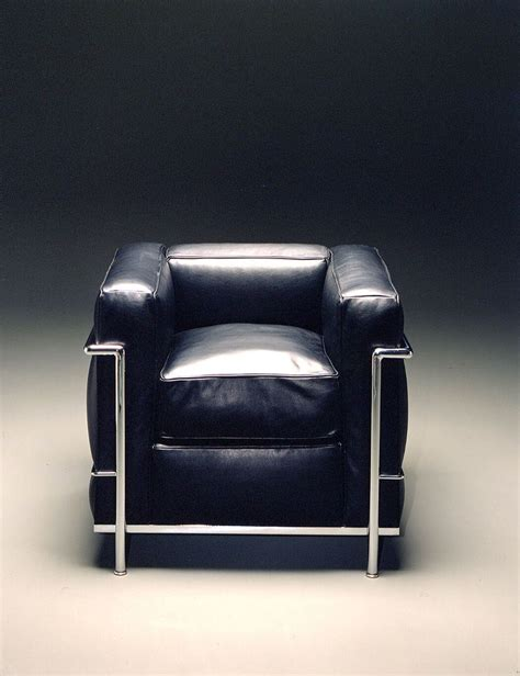 le corbusier quot lc2 quot by cassina furniture is cool