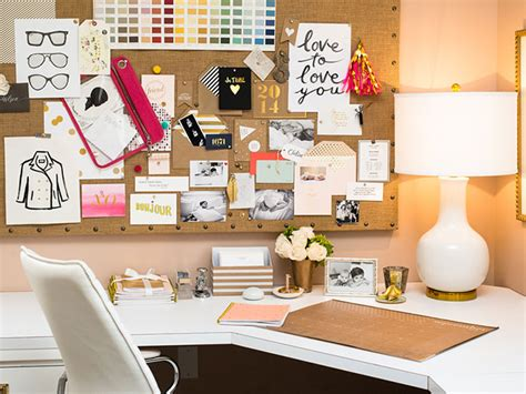 How To Decorate Office - sp 233 cial magazine ways to decorate your office desk