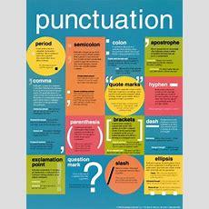 Punctuation Visually