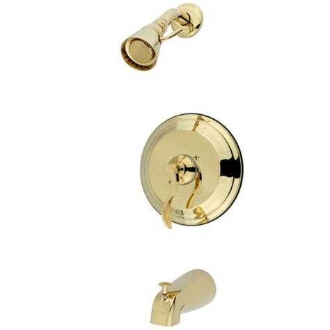 delta silverton single handle 1 spray tub and shower faucet in venetian bronze 144713 rb the