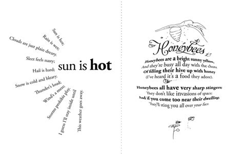 layout of a poetry book for children typography pinterest layouts book design layout and