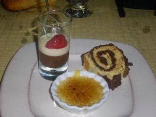 desserts de no 235 l et du nouvel an 192 voir