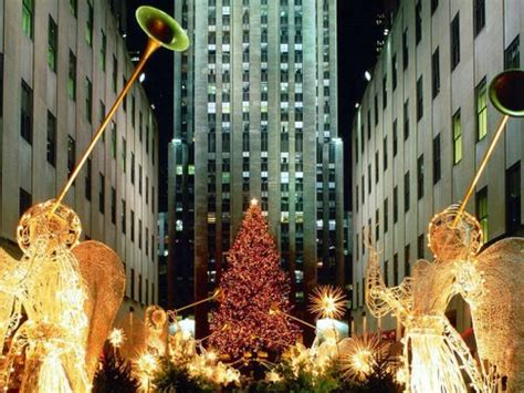 rockefeller center tree lighting 2017 best