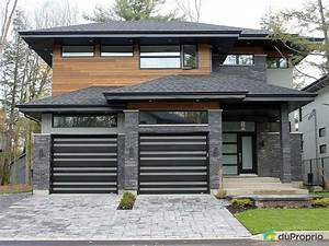 cottage contemporain haut de gamme style avec cour With entree exterieur maison moderne 6 maison moderne avec une magnifique piscine interieure