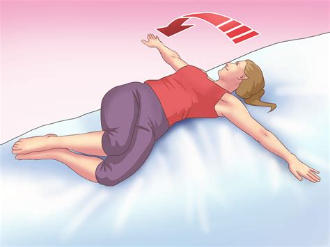 3 Ways To Exercise In Bed