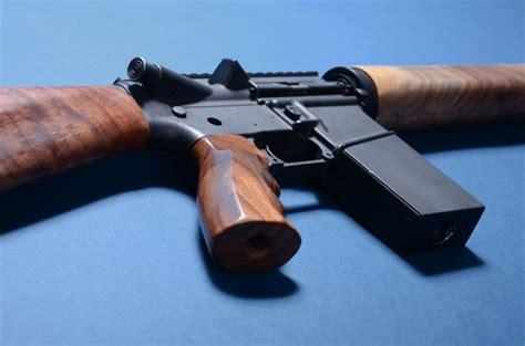 gao  wood   ar  firearm blog