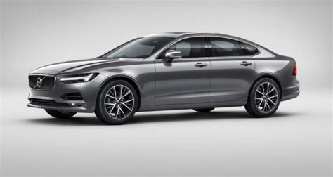 Volvo S90 2019 by 10 Things You Didn T About The 2019 Volvo S90