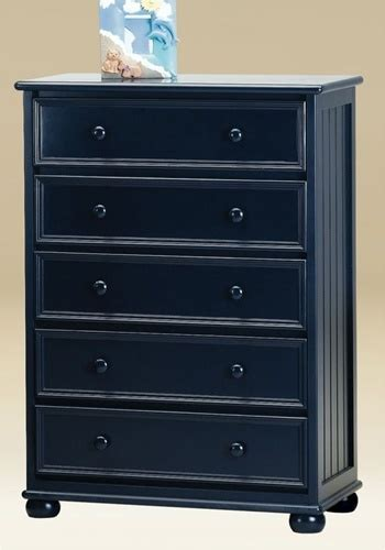 blue chest of drawers dillon navy blue 5 drawer chest of drawers oc furniture