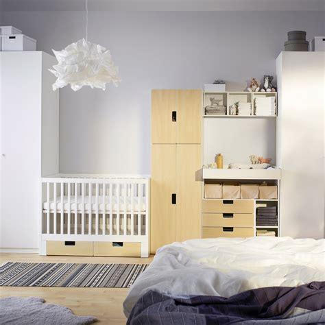 amenager un coin bebe dans la chambre des parents aménager un coin bébé dans une chambre parentale nos 4