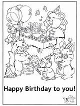 Birthday Happy Coloring Cards Card Printable Boys Drawing Sheets Funnycoloring Getdrawings Popular Coloringhome Katy Perry Advertisement sketch template