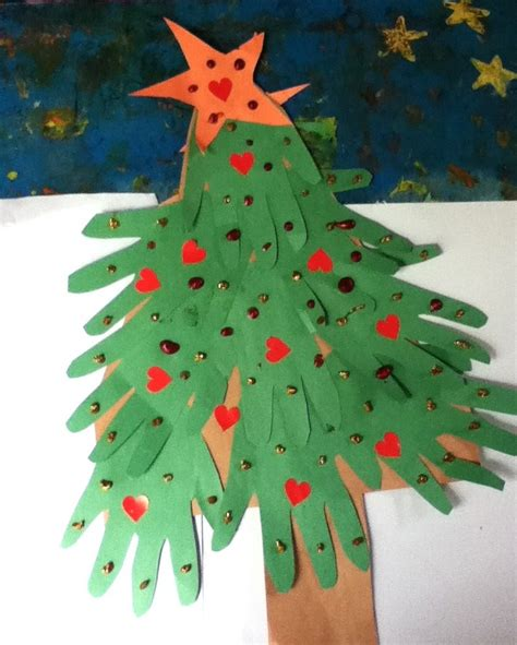 christmas tree craft ideas for kids find craft ideas