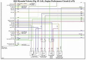 2013 Hyundai Accent Engine Diagram  U2022 Downloaddescargar Com