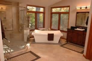 bathroom spa ideas 4 design ideas for a luxury master bathroom spa