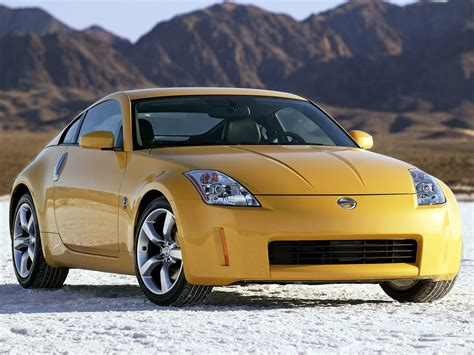 2009 Sports Car by New Automotive News And Images Luxury Car Nissan 350z