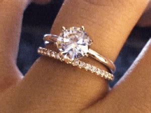 where to keep your engagement ring after marriage custom engagement rings