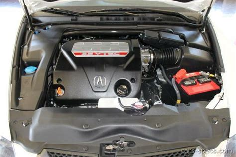 Acura Tl Engine Specs by 2007 Acura Tl Type S Specifications Pictures Prices