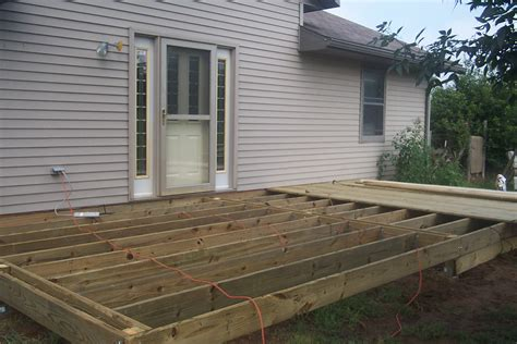 deck boards replace rotten deck boards