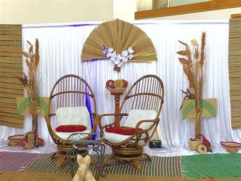 nigerian traditional wedding wedding decoration