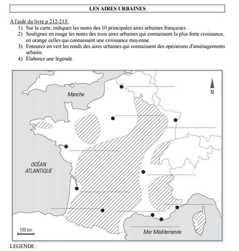 Carte Des Reliefs De à Compléter by Cartes Muettes De La 224 Imprimer Chroniques