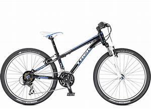 2014 Superfly 24 - Bike Archive - Trek Bicycle