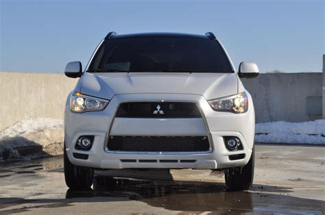 Mitsubishi Outlander Sport Modification by Civicduty13 2011 Mitsubishi Outlander Sport Specs Photos