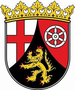 Hausbaufirmen Rheinland Pfalz : landeswappen von rheinland pfalz wikipedia ~ Markanthonyermac.com Haus und Dekorationen