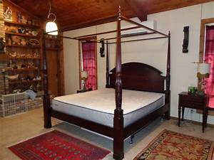 Four Poster Beds Upto 50 Off Buy Poster Bed Online