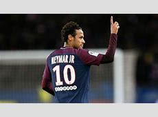 'Anybody would like to play for Real Madrid' Neymar Jr