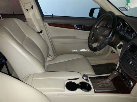 Interior is in excellent condition still looks like new! 2010 Mercedes-Benz C-Class - Pictures - CarGurus