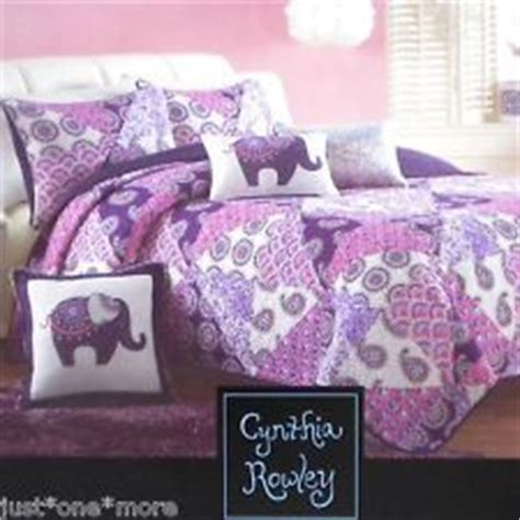 Cynthia Rowley Bedding At Marshalls by S New Room Cynthia Rowley Boho Pinwheel Bedding